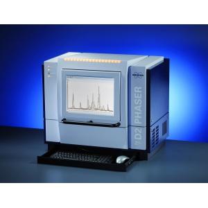布鲁克D2PHASERX射线衍射仪
